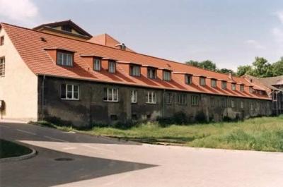 Schloss Meindorf (Heute Krankenhaus)