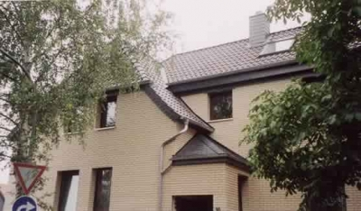 Wohnhaus in Braunschweig