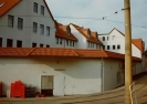 Tengelmann Markt in Magdeburg.